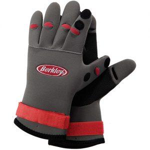 Berkley Magnet Fishing Gloves