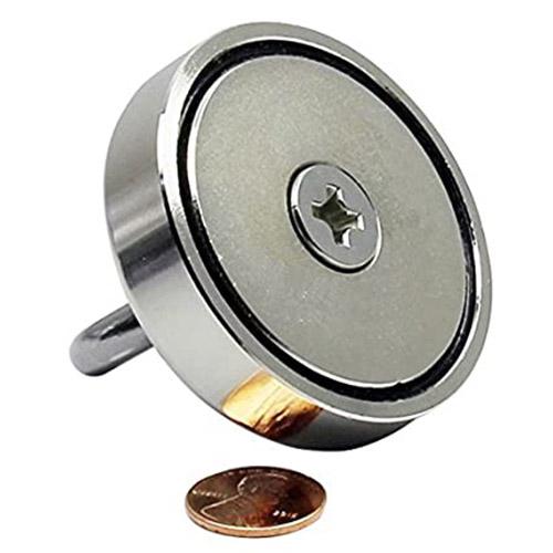 Brute Magnetics Junior Box Magnet Size Comparison