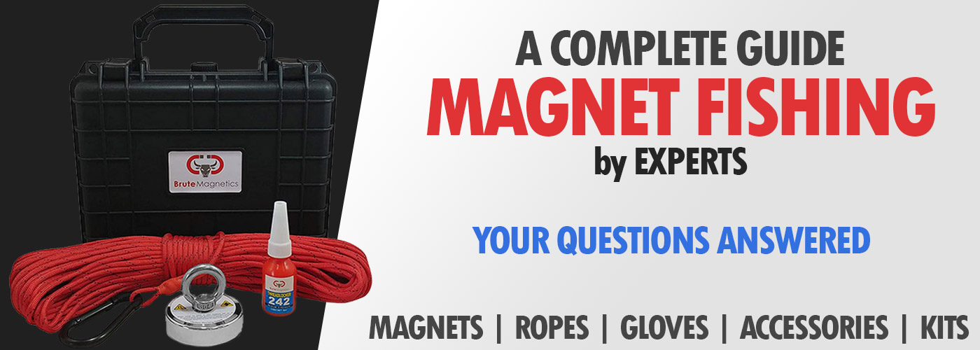 A Complete Guide on Magnet Fishing Everythting You Need To Know